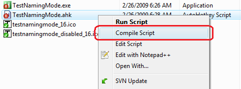 Seamless test authoring with ReSharper and AutoHotKey · Los Techies